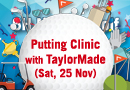 Putting Clinic (25.11.17)