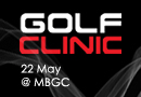 Golf Clinic with Cobra (22.05.18)